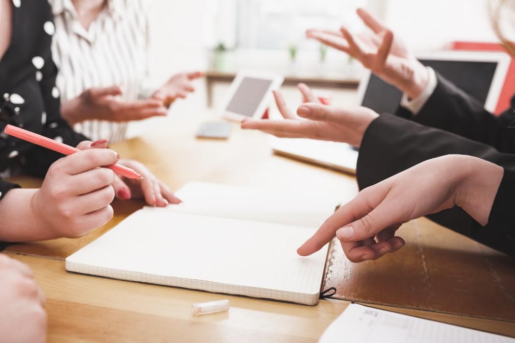 Müzakere ve Pazarlık Yönetimi Eğitimi
