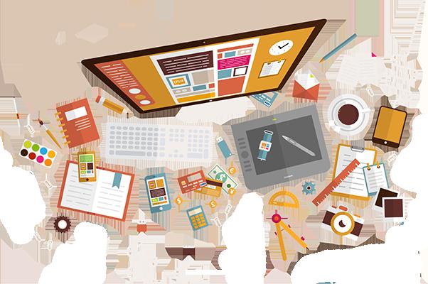 Yazılım ve Tasarım Hizmetleri