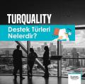 Turquality Hibe Yönetim Danışmanlığı