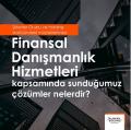 Kurumsal Finansman Danışmanlığı
