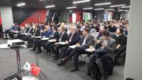 Lojistik ve Depo Yönetimi Zirvesi - BuyerNetwork B2B Konferanslar Serisi #14