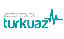 Turkuaz Sağlık Hiz.,Medikal,Temizlik kimyasal Ürünleri San. ve Tic. LTD. Şti.