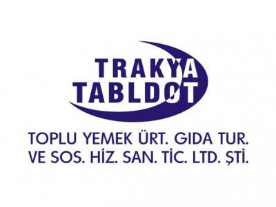 Trakya Tabldot Top. Yemek Ür. Gıda Tur. Ve  Sos. Hizm. San. Ve Tic. Ltd. Şti.